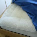 Pressure-relieving mattress