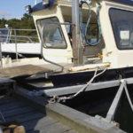 Customized motorboat