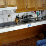 Handikappanpassat kök