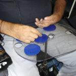 Specialanpassat rullstolsbord