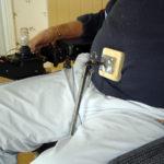 Mobilt hosthjälpmedel
