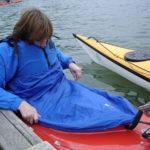 Kayak skirt