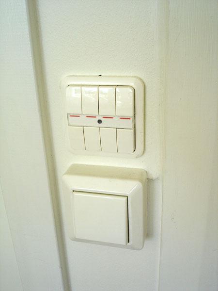 Bussystem för el-installationer