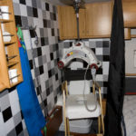 Shower in RV