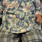 Custom-sewn blouses