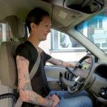 Control of car