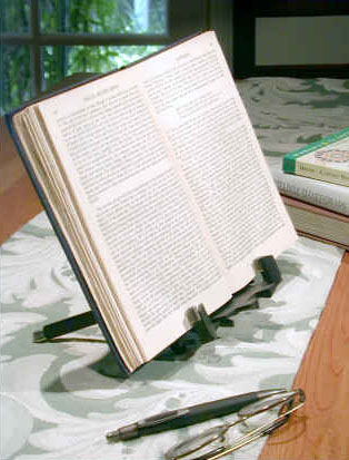 'BookGem' Book Holder