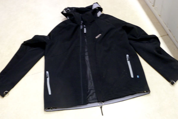 Modified outer jacket