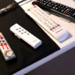 Anpassade fjärrkontroller