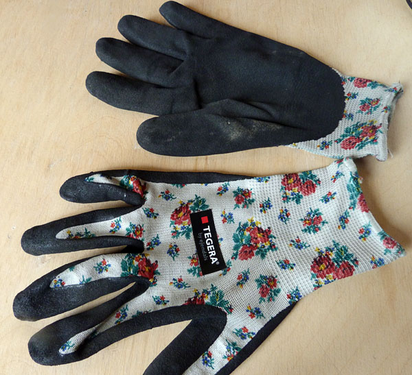 Gloves (close-up)