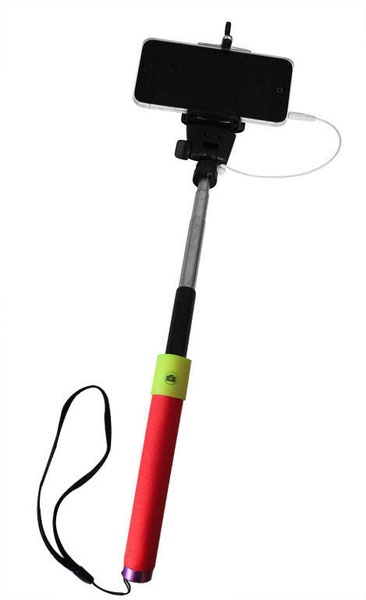 Selfie stick. Photo from http://fyndiq.se