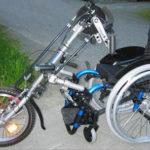 Handbike Stricker