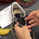 Smart shoelaces