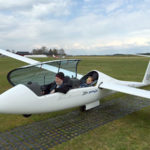 Modified glider
